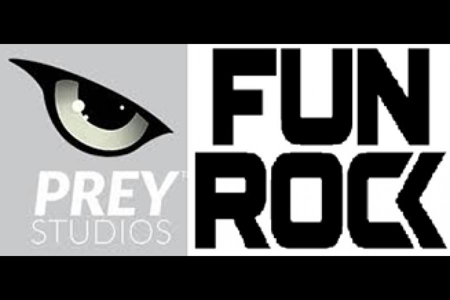 Onoterat ökar i Funrock AB, men minskar i P-studios AB (Prey)