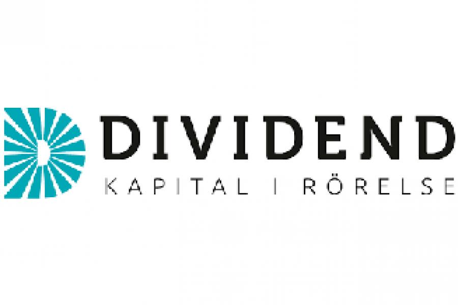 Dividend Sweden genomför ägarspridning i Onoterat AB (publ)
